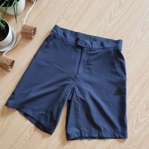 Adidas climacool shorts!